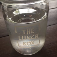Foto tomada en The Lunchbox at Wynwood por Suijin S. el 3/7/2017