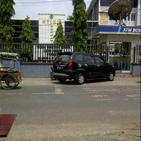 Photo taken at STIEM Bongaya by Muhammad Fadhil G. on 2/25/2013