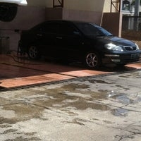 Photo taken at Cikopo Car Wash by Nurwan F. on 9/5/2013