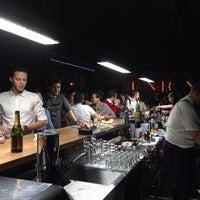 Снимок сделан в Union Bar and Grill пользователем Misha K. 12/31/2013