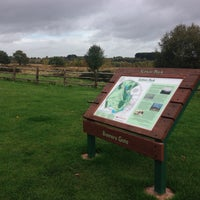 Photo taken at Sutton Park, Banners Gate by Damian B. on 10/20/2013