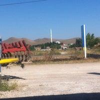 Photo taken at Balçıkhisar by Hasan G. on 7/19/2015