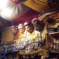 Photo taken at Norton Rats Tavern by Jose B. on 12/28/2012