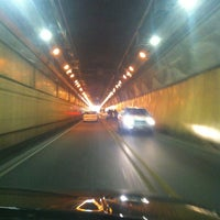 Photo taken at Mt Victoria Tunnel by Trevor L. on 12/6/2014
