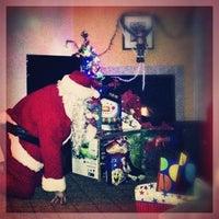Photo taken at Residence Inn by Marriott Tampa Oldsmar by Joseph M. on 12/29/2012