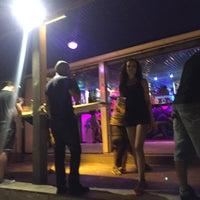 Photo taken at Surf Circus Beach Bar by Martochka B. on 7/23/2016