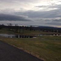 Photo taken at Black Rock Golf Course by Jenna M. on 12/28/2014