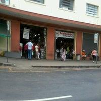 Photo taken at Shopping Tupinambás by Brunaa G. on 2/19/2013