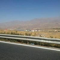 Photo taken at Taleghan Dam | سد طالقان by Paria S. on 9/28/2016