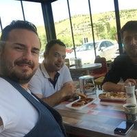 Photo taken at Mola Fırını by <K-O-R-A-Y> on 6/11/2016