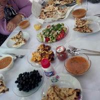 Photo taken at findıkpınarı yolu by Yildis Y. on 5/17/2015