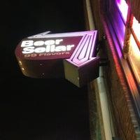 Photo taken at Beer Sellar by Wayne Z. on 12/9/2012