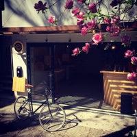 Photo taken at Atelier Pinion by Atelier Pinion on 5/13/2015