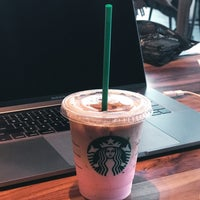 Photo taken at Starbucks by ardaly.photography on 10/4/2017