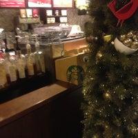 Photo taken at Starbucks by Gaetan P. on 11/28/2012