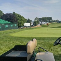 Photo taken at Oakmont Country Club by Victor S. on 6/20/2016