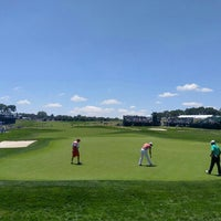 Photo taken at Oakmont Country Club by Victor S. on 6/17/2016