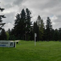 Photo taken at Eugene Country Club by Victor S. on 5/20/2016