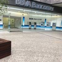 Photo taken at BBVA Bancomer by Ramón M. on 11/26/2017