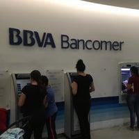 Photo taken at BBVA Bancomer by Ramón M. on 5/4/2017