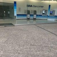Photo taken at BBVA Bancomer by Ramón M. on 6/4/2017