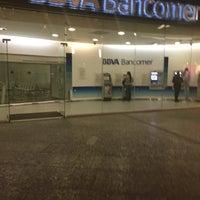 Photo taken at BBVA Bancomer by Ramón M. on 11/18/2017