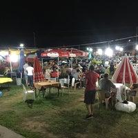 Photo taken at Arı Aile Çay Bahçesi by Burhan A. on 7/8/2017
