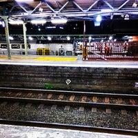 Photo taken at Central Station (Platforms 16 & 17) by Raymond Jeff B. on 3/25/2013