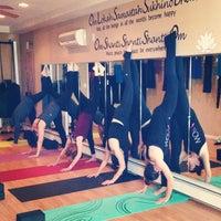 NJ Yoga Zone