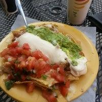 Photo taken at Taqueria El Burrito by Francis O. on 5/18/2014