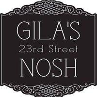 5/6/2015にGila's NoshがGila's Noshで撮った写真