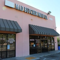 Photo taken at Mad Butcher Meat by Mad Butcher M. on 5/6/2015