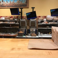 Photo taken at Panera Bread by Charles S. on 3/9/2017