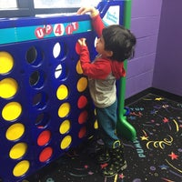 Photo taken at Pump It Up by Fabiana S. on 1/26/2016