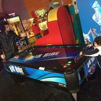 Photo taken at Edmonds Family Fun Center by Fabiana S. on 2/6/2016