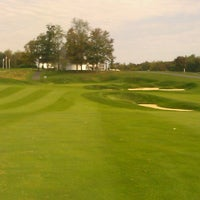 Photo taken at Bulle Rock Golf Club by Robbie R. on 10/14/2012