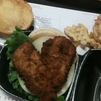 Photo taken at Chick-fil-A by Ami T. on 11/30/2013