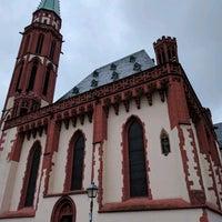 Photo taken at Alte Nikolaikirche by Phillip S. on 11/5/2016