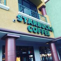 Photo taken at Starbucks by Sara V. on 12/29/2015