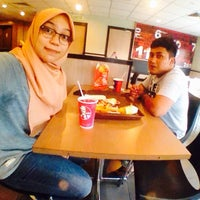 Photo taken at KFC Kuala Pilah by Mira on 2/9/2016