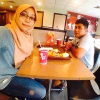 Photo taken at KFC Kuala Pilah by Mira on 2/9/2016