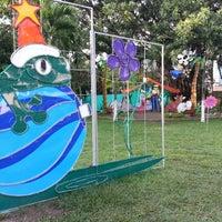 Das Foto wurde bei Parque Mejoras Publicas von Brayan T. am 12/13/2012 aufgenommen