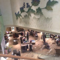Photo taken at Anthropologie by Xiaoxi S. on 9/21/2014