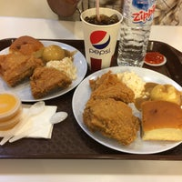 Photo taken at KFC by Ull R. on 12/17/2016