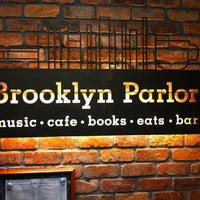 Photo taken at Brooklyn Parlor by Neiomi V. on 11/23/2012
