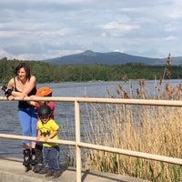 Foto tomada en Hamerský rybník por Dita V. el 5/9/2018