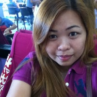 Photo taken at Salon De Manila East by Chrystel Mae G. on 5/30/2014