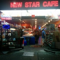 Photo taken at New Star Cafe by Ivy Agnes N. on 7/4/2014