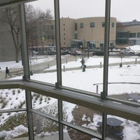 Photo taken at Community College of Philadelphia by Ivy Agnes N. on 2/23/2015