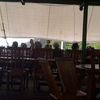 Photo taken at Istana laut restaurant by Handra T. on 11/19/2012